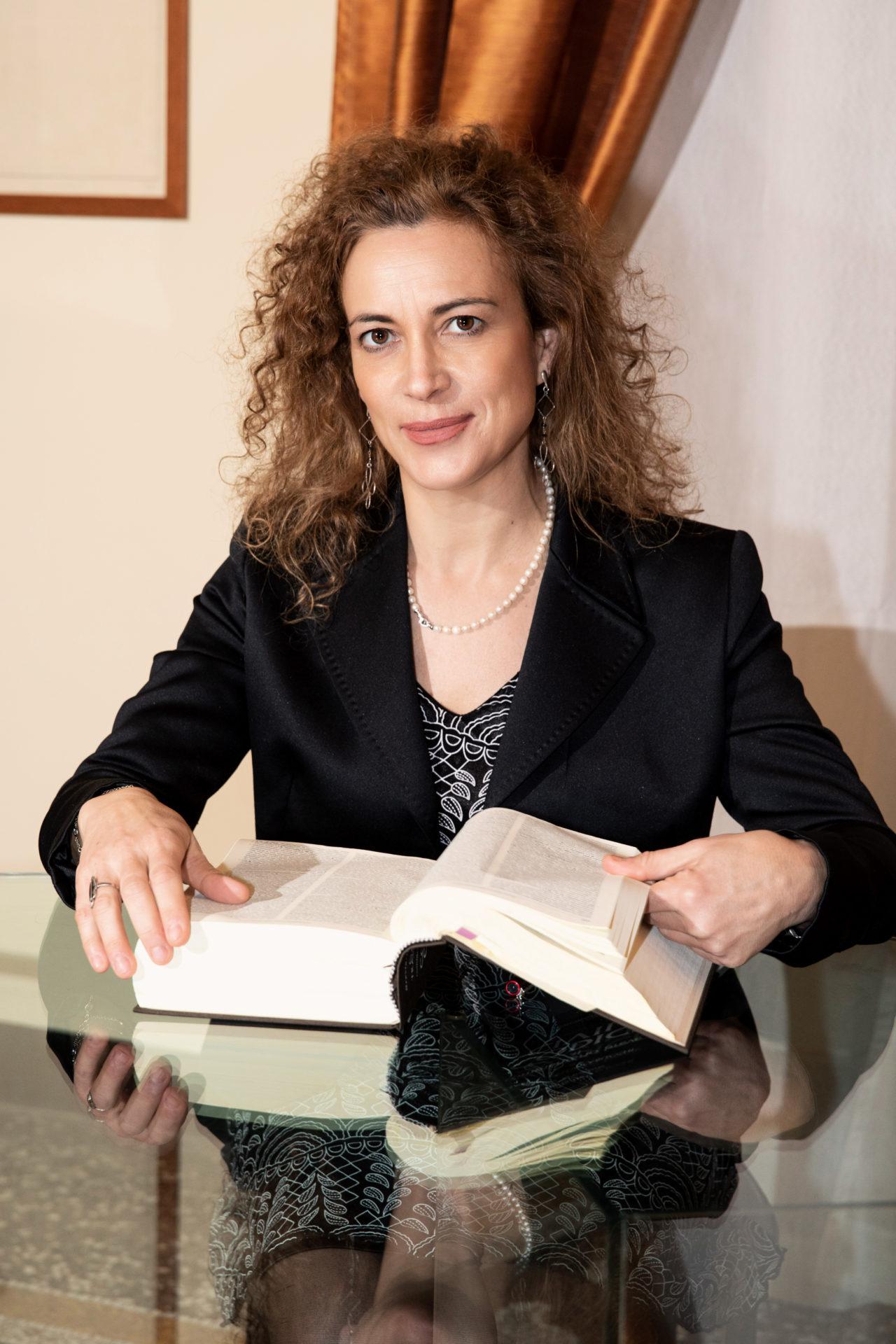 Avv. Antonella Margapoti
