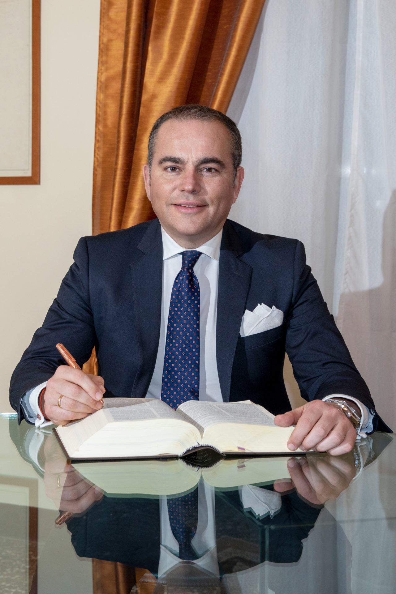 Avv. Pierangelo Olivieri