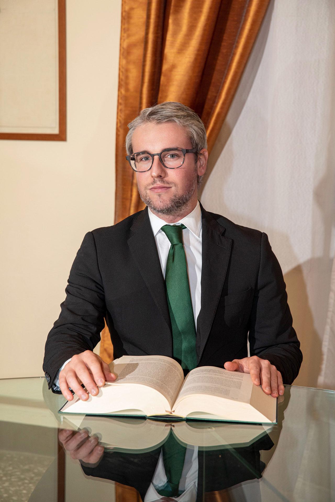 Avv. Pietro Scarrone