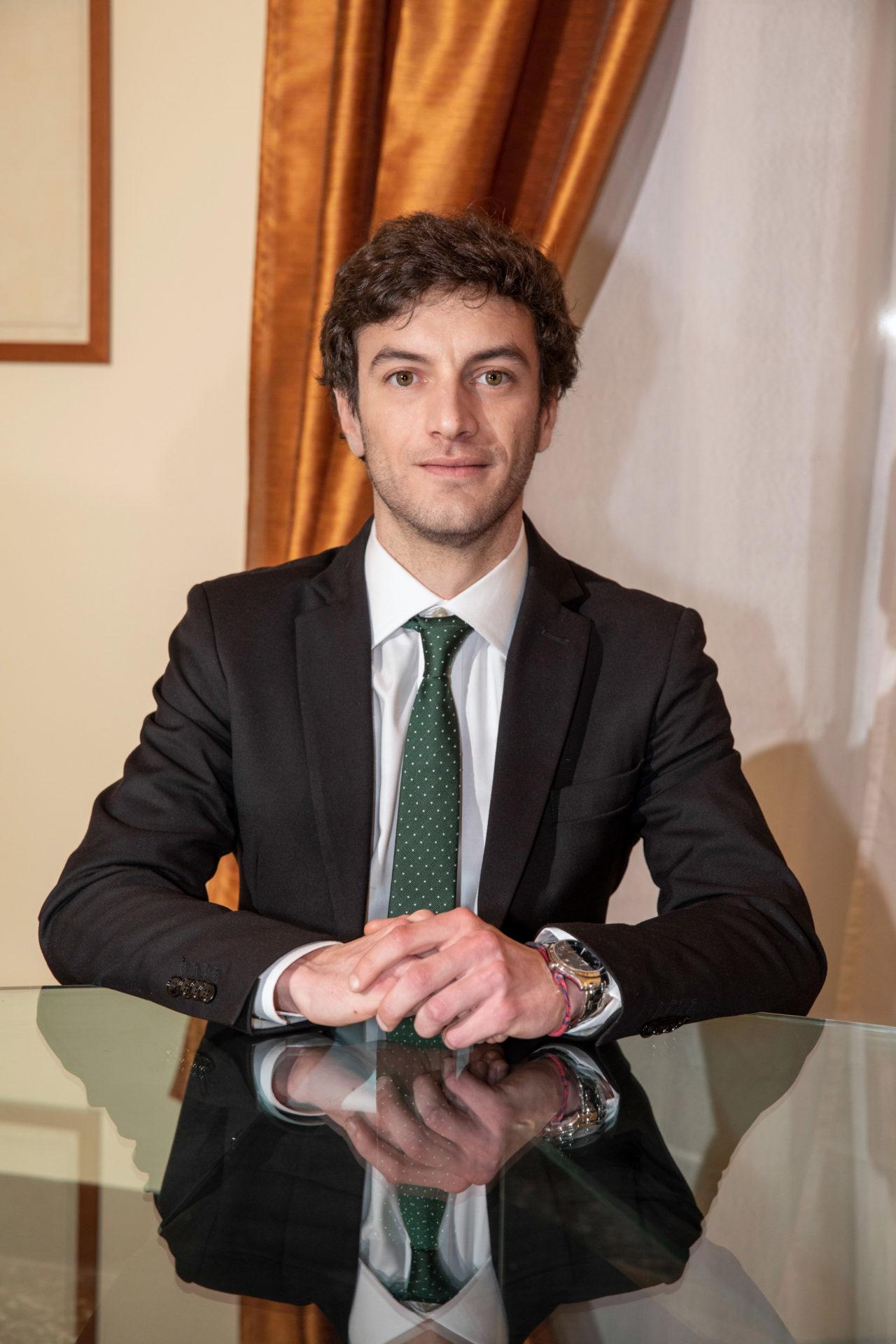 Dott. Matteo Tagliabue
