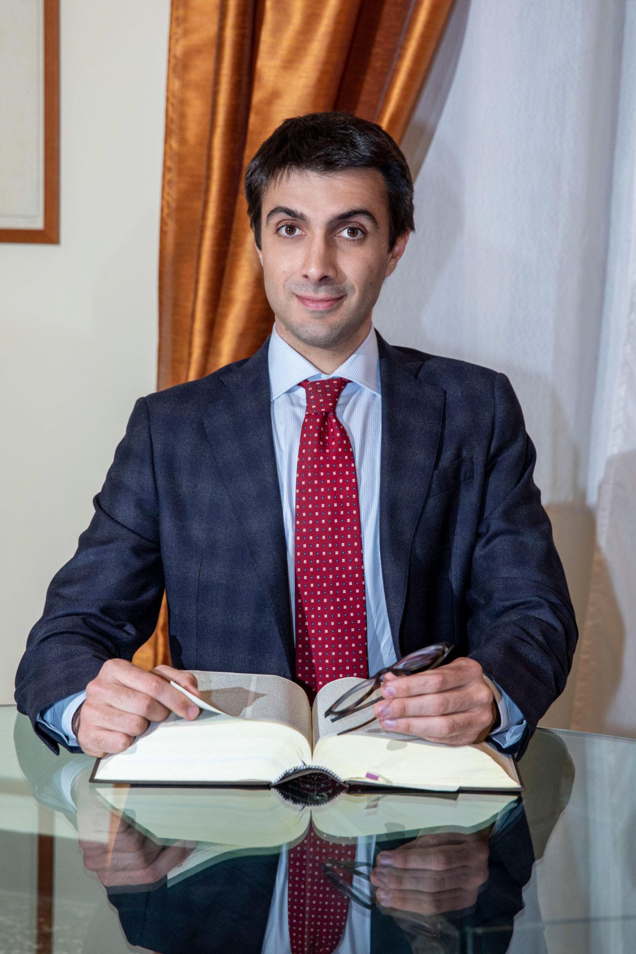 Dott. Gabriele Zanghi