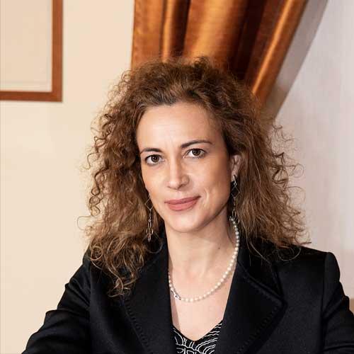 Antonella Margapoti