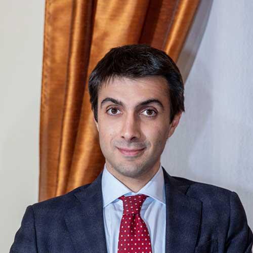Gabriele Zanghi